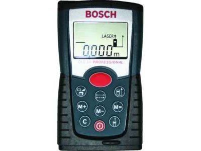 Laserový měřič vzdáleností BOSCH DLE 50